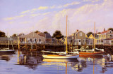 Dead Calm, Nantucket