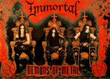Demons of Metal
