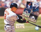 Cal Ripken Jr. 2005 - Scrapbook