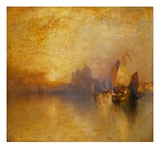 Buy Opalescent Venice at AllPosters.com