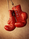 Buy Red Boxing Gloves at AllPosters.com