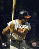 Frank Robinson - Batting Action