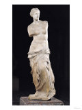 Aphrodite, the