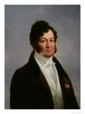 Portrait of Louis-Philippe (1773-1850) King of France