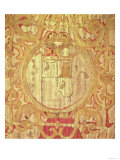 Standard of Francisco Pizarro (circa 1478-1541) (Embroidery)
