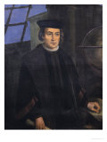 Christopher Columbus (1451-1506)