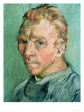 Self Portrait, c.1889