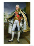 Claude Victor Perrin (1764--1841) Known as Victor, Duc De Bellune