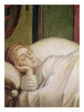 Dream of St. Ursula, 1495