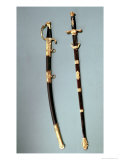 Commemorative Sword Given by Napoleon Bonaparte (1769-1821)