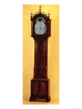 Long-Case Clock, circa 1810