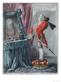 Lordly Elevation, Pub. by Hannah Humphrey, 1802