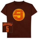 Jurassic 5 - Logo