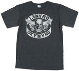 Lynyrd Skynyrd - Biker Patch Poster Art