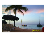 Jamaican Sunset