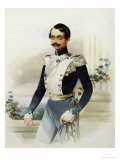 Portrait of Adolf, Duke of Hesse-Nassau (1817-1895)