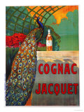 Cognac Jacquet, circa 1930