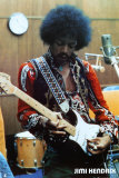 Jimi Hendrix Studio
