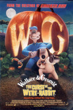 Wallace and Gromit: The Curse of the Wererabbit