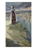 Buy Moses Sees the Promised Land from Afar at AllPosters.com