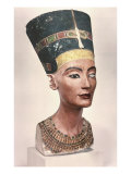 Nefertiti (3/4 View)