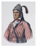 Menawa (Oakfuskee Chief)