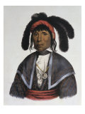 Micanopy (Seminole Chief)