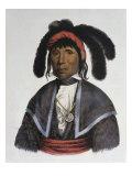 Micanopy (Seminole Chief)