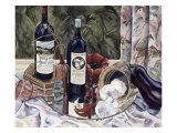 Wine and Still Life