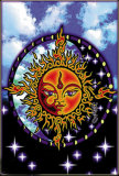 Buy Sun Face at AllPosters.com