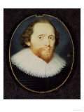 Man Said to be William Herbert, 3rd Earl of Pembroke, circa 1625