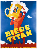 Biere Titan