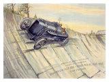 Peugeot Roadster Grand Prix, c.1913
