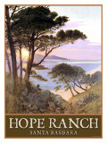 Hope Ranch Beach, Santa Barbara