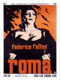 Federico Fellini Roma