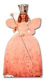 Wizard of Oz - Glinda the Good Witch Lifesize Standup Cardboard Cutouts