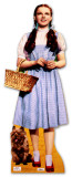 Dorothy et Toto