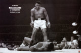 Buy Muhammad Ali vs. Sonny Liston at AllPosters.com