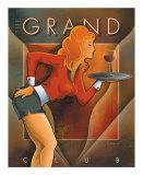 The Grand Club