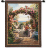 The Arch Wall Tapestry