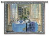 Morning Room Wall Tapestry