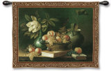 Vianchies Grapes Wall Tapestry