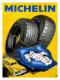 Michelin, Automotive Tire