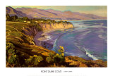 Point Dume Cove