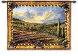 Napa Valley II Wall Tapestry
