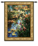 Summer Lily Wall Tapestry