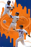 New York Mets - Collage