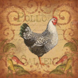 Pollo Caliente I