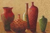 Vessels of Marrakesh