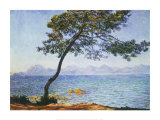 Antibes Art Print
